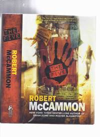 The Five  ---by Robert McCammon -a Signed, Numbered, Slipcased, Limited Edition copy  ( Slipcase / Boxed edition)( Box )( 5 )