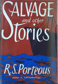 Salvage and Other Stories