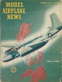 Model Airplane News - February 1945