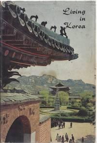 image of Living in Korea