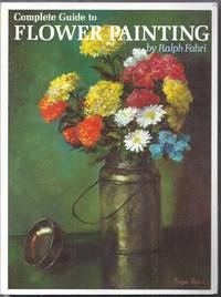 Complete Guide to Flower Painting