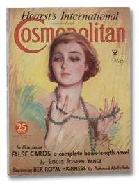Hearst's International Combined with Cosmopolitan Magazine, May 1934 (Vol. XCVI, No. 5, [Whole] No. 575)