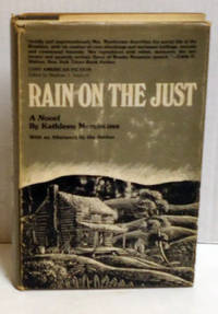 image of Rain on the Just