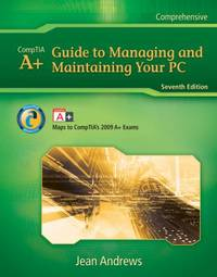 Guide to Managing and Maintaining Your PC