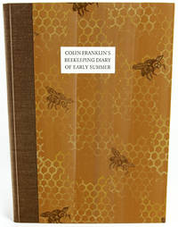 image of Colin Franklin's Beekeeping Diary of Early Summer