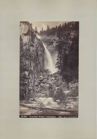 B 964 Cascade Falls, Yosemite