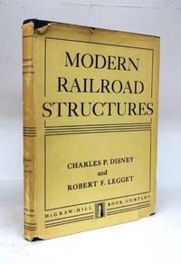 Modern Railroad Structures