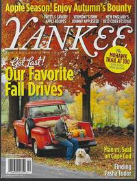 YANKEE MAGAZINE SEPTEMBER/OCTOBER 2014 by Yankee Magazine - 2014 - from Gibson's Books and Biblio.com