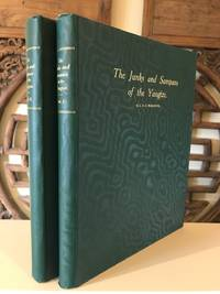 Two Volumes: The Junks and Sampans of the Yangtze. Vol. I: Volume I is subtitled Introduction; and Craft of the Estuary and Shanghai Area. Vol. II: The Craft of the Lower and Middle Yangtze and Tributaries.