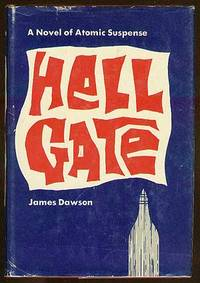 New York: David McKay, 1967. Hardcover. Fine/Very Good. First edition. Fine in very good, lightly ru...