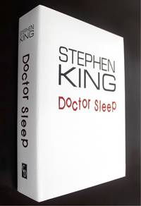 Doctor Sleep - Signed Limited Edition