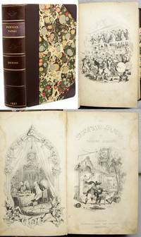 image of THE POSTHUMOUS PAPERS OF THE PICKWICK CLUB.