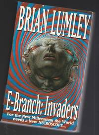 E-Branch:  Invaders v. 1 (Necroscope Series)