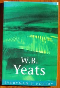 W. B. Yeats Poetry