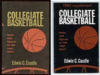 Collegiate Basketball: Facts and Figures on the Cage Sport. 1959 edition