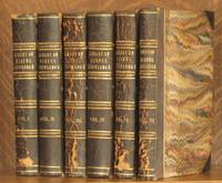 image of LIBRARY OF USEFUL KNOWLEDGE (6 VOL SET - COMPLETE)
