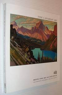 Fine Canadian Art - Auction Catalogue, 24 November, 2005, Toronto - Heffel Fine Art Auction House