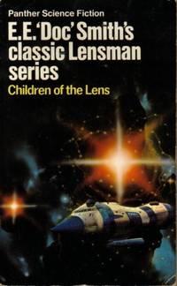 image of Children of the Lens (Lensman series)