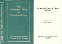 The American Theory of Church and State