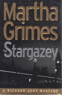image of STARGAZEY.