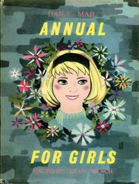 Daily Mail Annual for Girls 1959