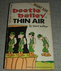 image of Beetle Bailey Thin Air
