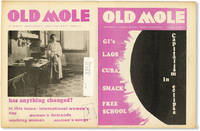 image of Old Mole - No.34 (March 6-19, 1970)