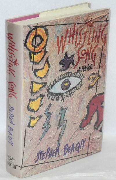 New York: W. W. Norton & Company, 1991. Hardcover. 411p., very good first edition in half-cloth and ...