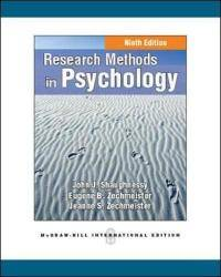 image of Research Methods in Psychology