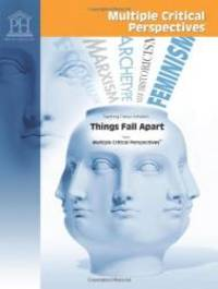 Things Fall Apart - Multiple Critical Perspectives by Chinua Achebe - 2009-08-09 - from Books Express (SKU: 160389117X)