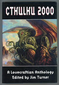 CTHULHU 2000: A LOVECRAFTIAN ANTHOLOGY ..
