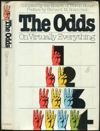 image of The Odds on Virtually Everything
