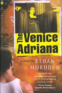 The Venice Adriana by Ethan Mordden - Paperback - 1999-08 - from Orange Cat Bookshop (SKU: 213)