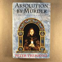 image of Absolution by Murder: A Sister Fidelma Mystery