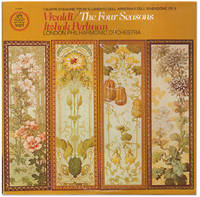The Four Seasons. (Vinyl LP)