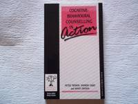 image of Cognitive-Behavioural Counselling in Action: v. 4 (Counselling in Action series)