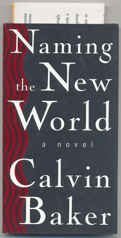 New York: A Wyatt Book for St. Martin's Press, 1997. Hardcover. Fine/Fine. First edition. Fine in fi...