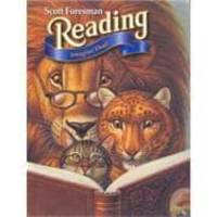 Scott Foresman Reading: Imagine That, Grade 3