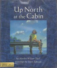image of UP NORTH AT THE CABIN.