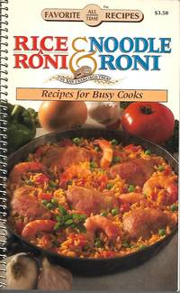 Rice-a-Roni & Noodle-Roni / Recipes for Busy Cooks