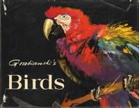 GRABIANSKI'S BIRDS