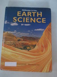 Earth Science: Student Edition 2005