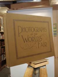 Photographs of the World's Fair