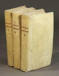 Coleccion de las partes mas selectas de los mejores autores de pura Latinidad, con notas Castellanas, por Don Pablo Lozano