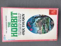 image of The Hobbit or There and Back Again:  First Printing,  August 1965 with Lion