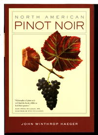 NORTH AMERICAN PINOT NOIR.