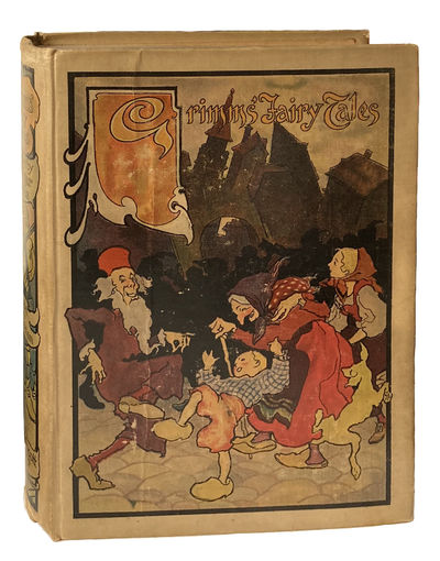 [Children] Fairy Tales of the...
