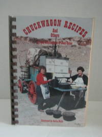 Chuckwagon Recipes and Others by  Jean  Sue and Cates - Hardcover - 5th or later Edition - 2000 - from Brass DolphinBooks and Biblio.com