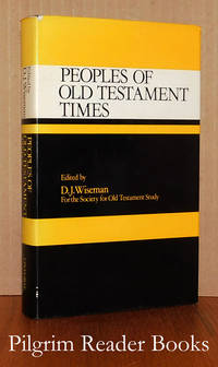 Peoples of Old Testament Times.