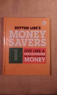 Bottom Line\'s Money Savers